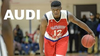 Zion Williamson - AUDI