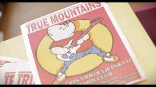 True Mountains - Xeración X (official music video)
