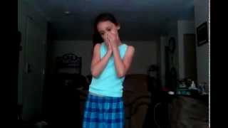 Cold & Flu - Cameron J - Cover by Alexia Skye