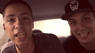 Gugas (Futuryje) ft. Wara - Cage [ONE SHOT WIDEO]
