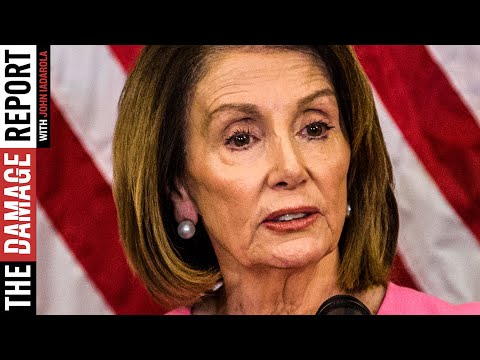 Pelosi Plot THROWS OUT Hope For Working Class