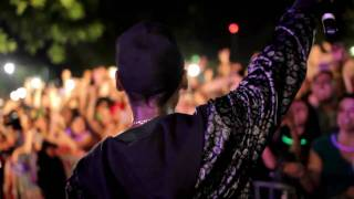 "Ying Yang Twins -- ""Get Low"" -- Live at Riverfest 2011"