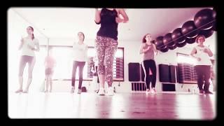 Calema- A nossa vez. Coreografia Prof.Virgínia Pereira/ Royal KIZOMBA