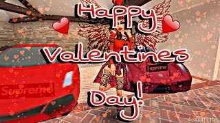 Avakinlife; HAPPY VALENTINES DAY!❤️