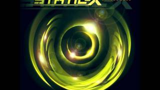 Static-X- Shadow Zone