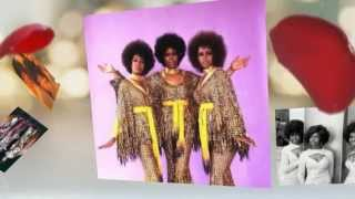 THE SUPREMES it's so hard for me to say goodbye