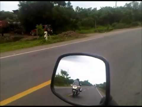 Leon – Chinandega – Agosto 2011