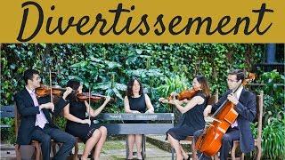 Divertissement - Saint-Preux - Dominante Live Music - Música para Casamento