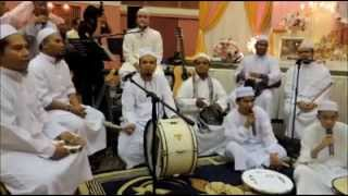 MuziQa El Mahabba - selawat taslim (pengantin)