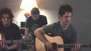 Ingram Hill - Amy Winehouse Rehab cover