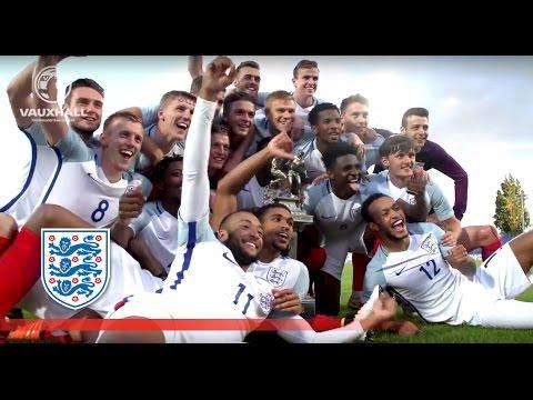 England - Best of 2016 | Top 5