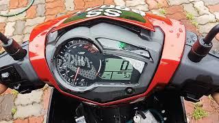 Y15ZR Ecu Standard Cut Off 137-138 KM only!!!!