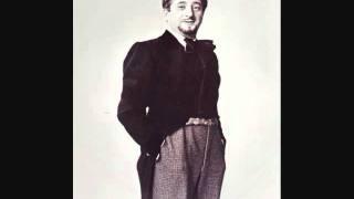 "Jan Peerce - ""Che gelida manina"" (1945)"