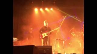 Brazilian Pink Floyd - Sorrow Final Solo