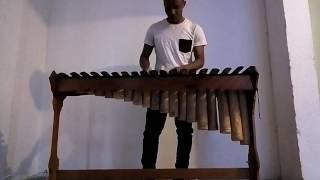 Despacito, versión Marimba de chonta