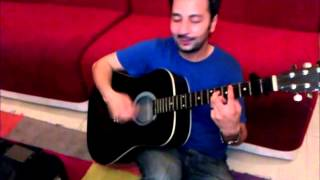 Mustafa Zahid Hum Jee Lenge Cover by Omair