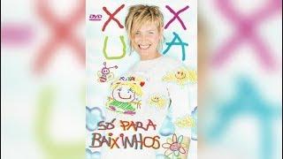 MENU DVD • Xuxa Só Para Baixinhos 1