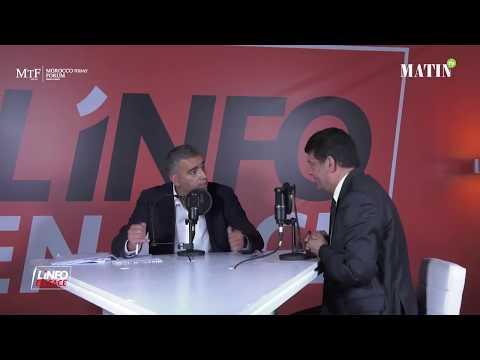 Video : Info en Face/Bakkoury : Nous n'avons pas droit à l'erreur sur le chantier de la régionalisation