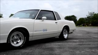 1984 Monte Carlo SS Movie