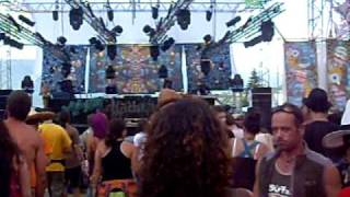 Hadra 2010 - Psytrance D_ROOT