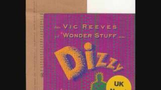 Vic Reeves with the Wonder Stuff Dizzy