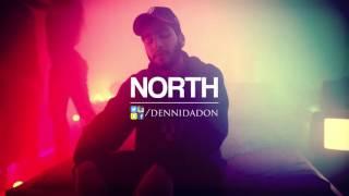 "Mishlawi X Drake Type Beat | ""NORTH"" | by. DVDN | 2017"