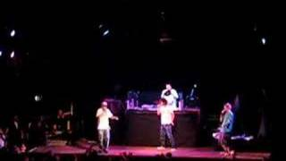Beastie Boys Live:Sure Shot in Santa Cruz,CA 10/20/06
