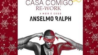 Anselmo Ralph Casa Comigo - (DJ RAMS RE WORK)