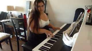 Corazón de Niño, Raul Di Blasio, Piano
