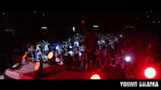 Danny Romero - Concierto (Nicky Jam & Friends, The Fenix Tour)
