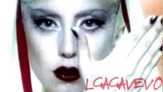 Lady Gaga - Alejandro (Official Chrous Background Vocals)