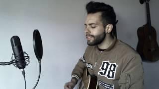 Rapido, brusco, violento Juan Magan feat Bnk cover Raúl Campo