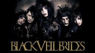 Black Veil Brides Song Mash Up