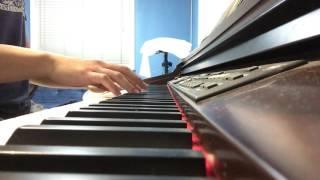 Porter Robinson - Fellow Feeling (Piano Cover)