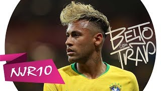 Neymar Jr - Beijo com Trap (Hungria Hip Hop)