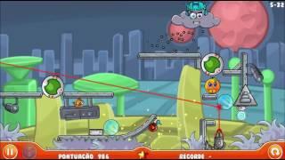 Cover Orange 2 level 5-32 (3 Stars)