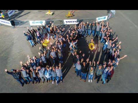 20 Jahre Fahrerclub - Wir sagen Danke!