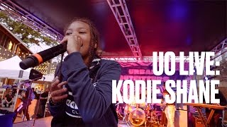 "Kodie Shane ""Sad"" — UO Live"