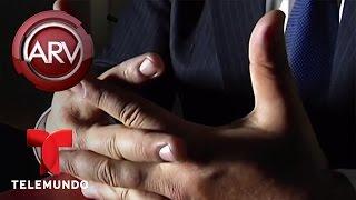 Sicólogo asegura que la homosexualidad se puede curar | Al Rojo Vivo | Telemundo
