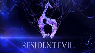 Resident Evil 6 Mercenaries Song