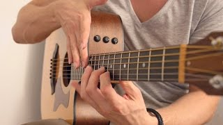 Tobias Rauscher - Acousticore (Original)