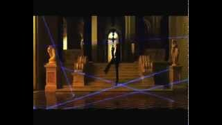 Laser's Dance - Thé à la menthe - La Caution