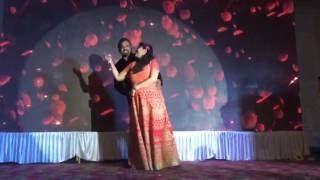 Couple Dance : Dekha Hazaro