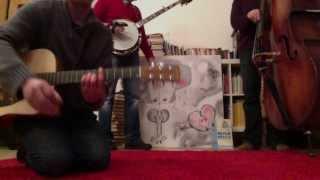 Sweet Valentine / Stonebones & Bad Spaghetti