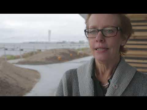 Kerstin Åkerwall om Malmös arbete med de globala målen