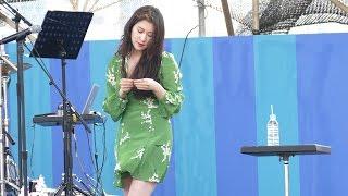 (직캠) 백예린(Baek Yerin) - Blue (Have A Nice Day #4)