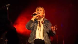 Lapsley - Hurt Me (Live Minneapolis, MN)