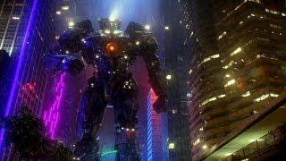"""Monstros e robôs regressam ao ecrã em """"Pacific Rim"""" - cinema"""