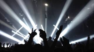 Alesso - Sweet Escape (Live from WHP Manchester 20.12.2014)