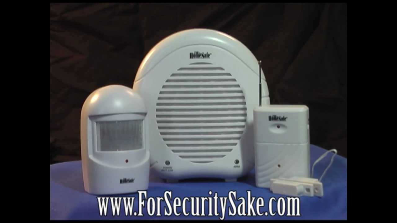 Alarm And Security Companies Bronx NY